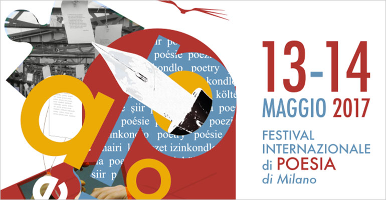Festival Internazionale di Poesia di Milano