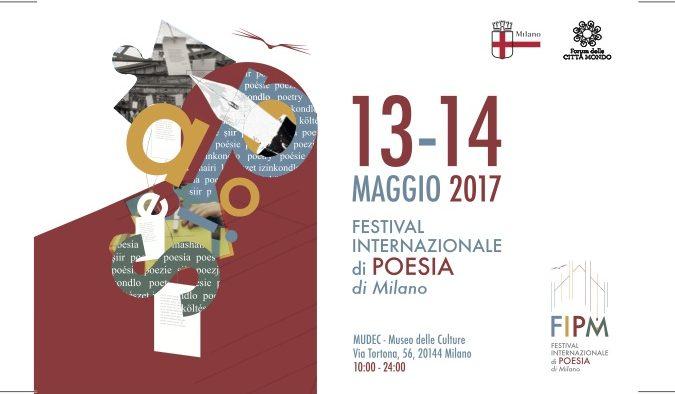 Il Festival Internazionale di Poesia di Milano, promosso da Rayuela Edizioni, è alle porte