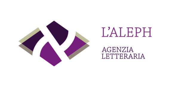 Da settembre collaboriamo con L'Aleph Agenzia Letteraria